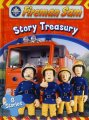 Fireman Sam Padded Story Treasury