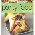 Sb96 Perfect Party Food / Linda Fraser