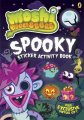 Moshi Monsters: Spooky Sticker Activity Book (moshi Monsters Activity Book)