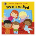 Ladybird Sing-along Rhymes: Five In The Bed / Ladybird