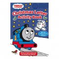 Tte Thomas Christmas Letter Activity Book (thomas And Friends)