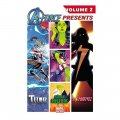 A-force Presents Volume 2 / Kelly Sue Deconnick