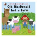 Ladybird Sing-along Rhymes: Old Macdonald Had A Farm / Ladybird