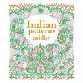 Indian Patterns To Colour / Struan Reid