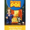 Postman Pat Lb Postman Pat And The Magic Show