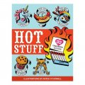 Hot Stuff Temporary Tattoos / Mitch Oconnell