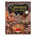 Ubn Cavemen Sticker Book / Fiona Watt