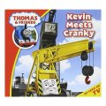 Tte Thomas Story Time 29: Kevin Meets Cranky