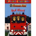 Fireman Sam Red Alert! - Lets Get Colouring / No Author