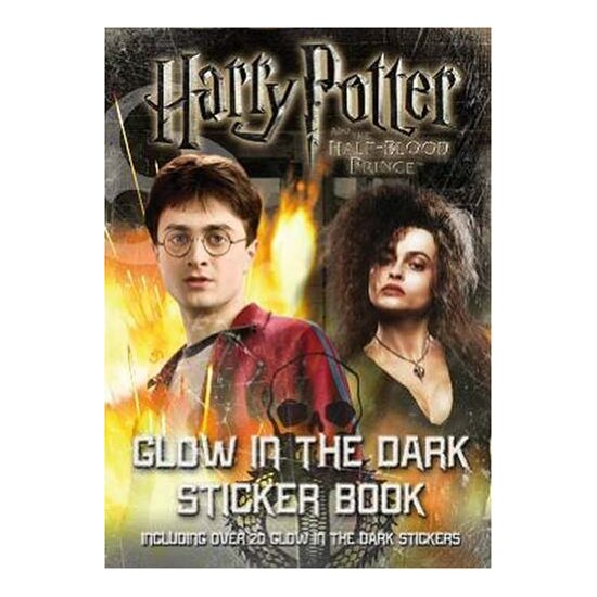Harry Potter and the Half-Blood Prince - FULL 100% ...