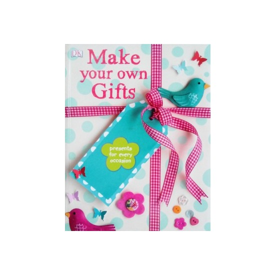 dk craft make your own gifts 3 99 prbooks