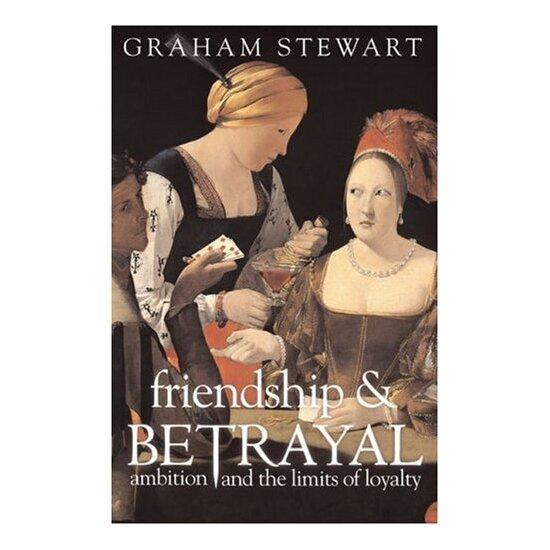 friendship and betrayal